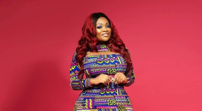 OAP Toolz Dazzles In Edo Outfit To Celebrate Birthday