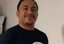 I Am Disappointed In You All- Daddy Freeze Blast Top Pastors For Shunning T.B Joshua's Funeral