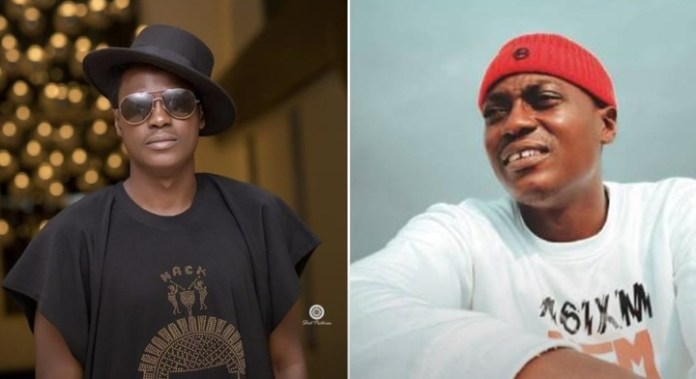 Checkout Reactions To Sound Sultan's Last Instagram Post