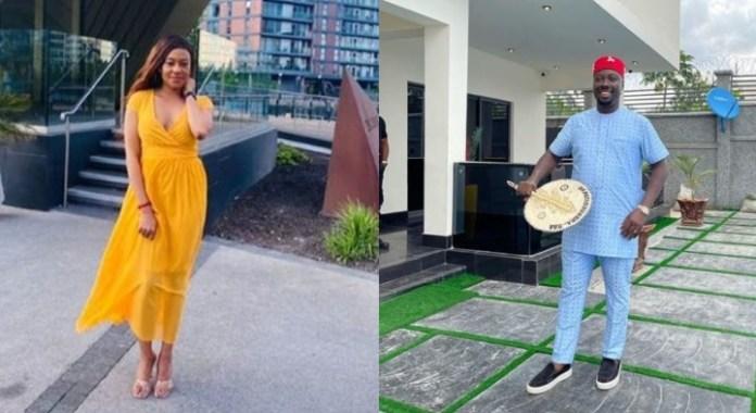 Talent Manager, Kara Reacts To The Lavish Burial Of Obi Cubana's Mum