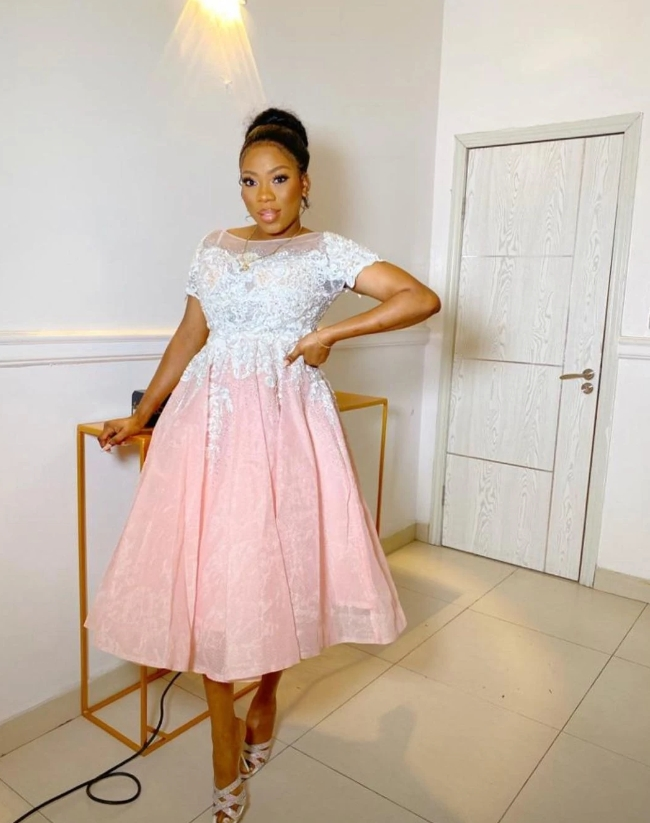 She Beats Me Up As Well- Bolanle's Estranged Husband Reveals