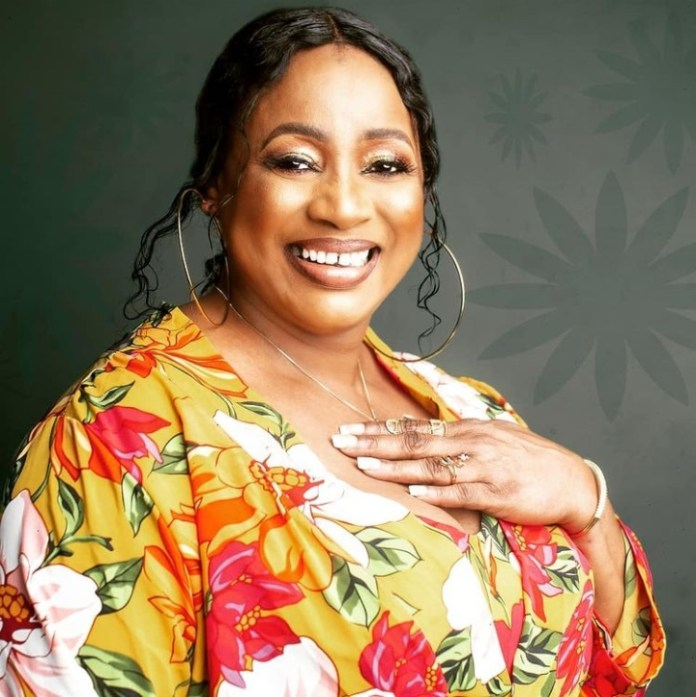 Actress Clarion Chukwurah Marks 57th Birthday In Style