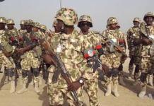 Troops Capture Suspected Boko Haram Member On Spy Mission