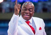 Living Faith Church Sacks Pastor For Failing To Meet Financial Growth Index
