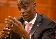 How Haiti President, Jovenel Moise was assassinated