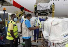 COVAX Ships 4m COVID-19 Vaccines To Africa