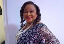 Veteran Nollywood actress, Rachael Onoja is dead
