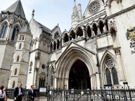 British court moves to overturn 1970s convictions of 3 black men
