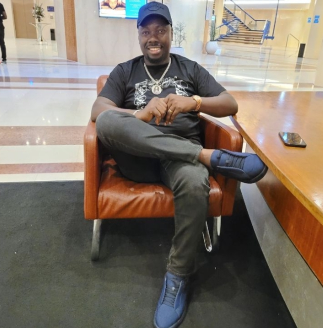 Checkout Jaw Dropping View Of Obi Cubana's Mansion In Abuja