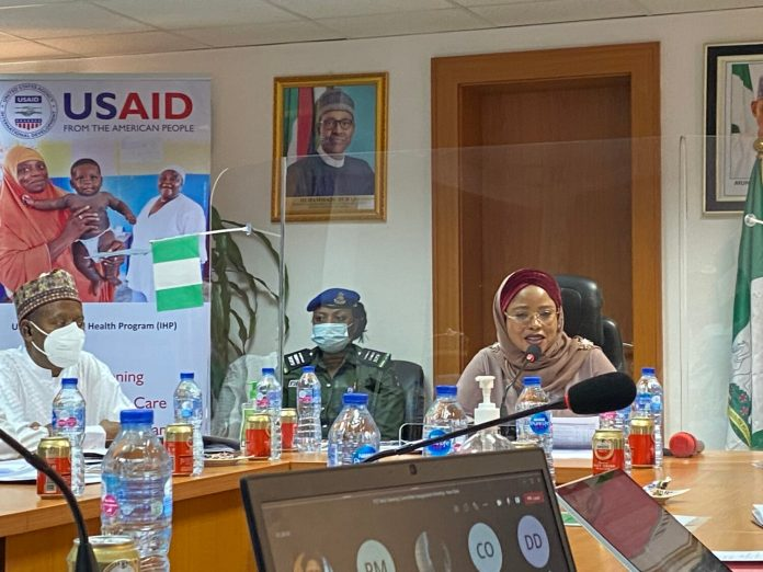 USAID Supports Revitalization of Primary Health Care in Nigeria