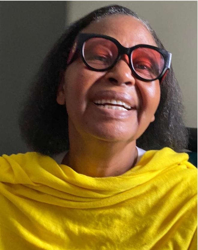 Nollywood Actress Lilian Esoro Loses Mom