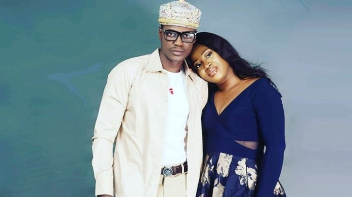 I'm Still Struggling With His Death- Sound Sultan's Widow Finally Breaks Silence
