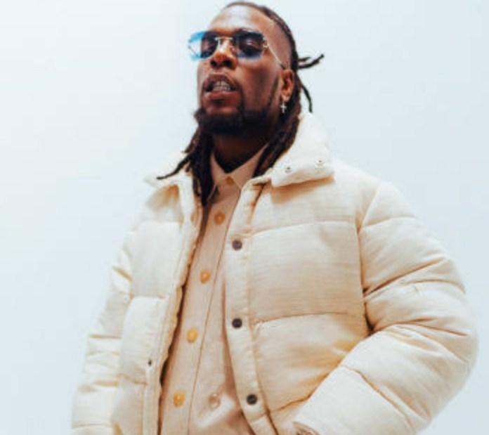 Singer, Burna Boy In Alleged Debt Of N1.2M