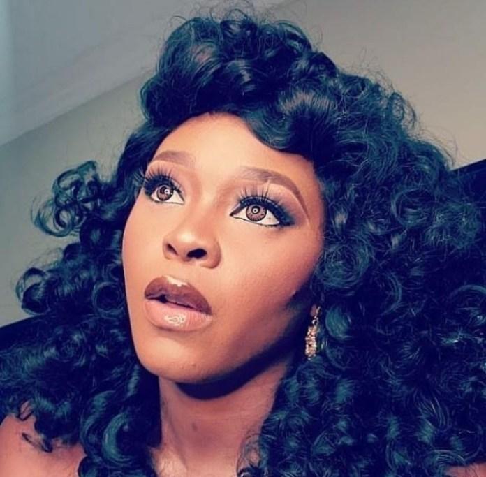 Actress Chioma Ifemeludike Makes Shocking Revelation About Apostle Suleiman