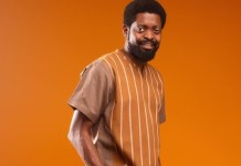 Comedian Basketmouth Unveil Daughter's Face In New Photos