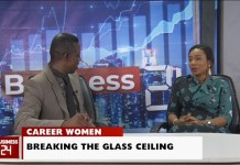 Career Women: Breaking The Glass Ceiling In Nigeria