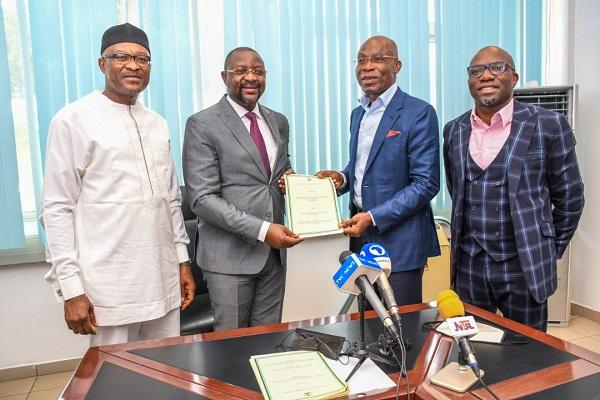 Nigeria govt, Konga partner on job creation