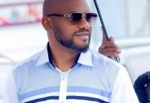 2023 Elections: I'll Defeat All Candidates In The Presidential Election- Yul Edochie