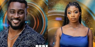 BBNaija 2021: I Can Make You Fall In Love With Me- Angel Tells Pere