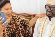 More Drama As Tonto Dikeh's Ex- boyfriend Accuses Her Of Seizing His Car Worth N67M