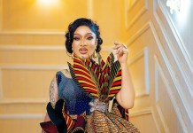 He Wants To Expose My Nudes- Tonto Dikeh Cries Out