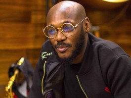 2Face Idibia Marks Birthday, Says He's Not Perfect