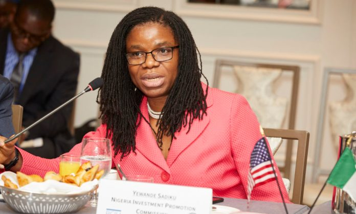 Nigeria needs to renegotiate 80% bilateral agreements - NIPC