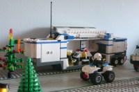 Lego 7743  Police command Center | i Brick City