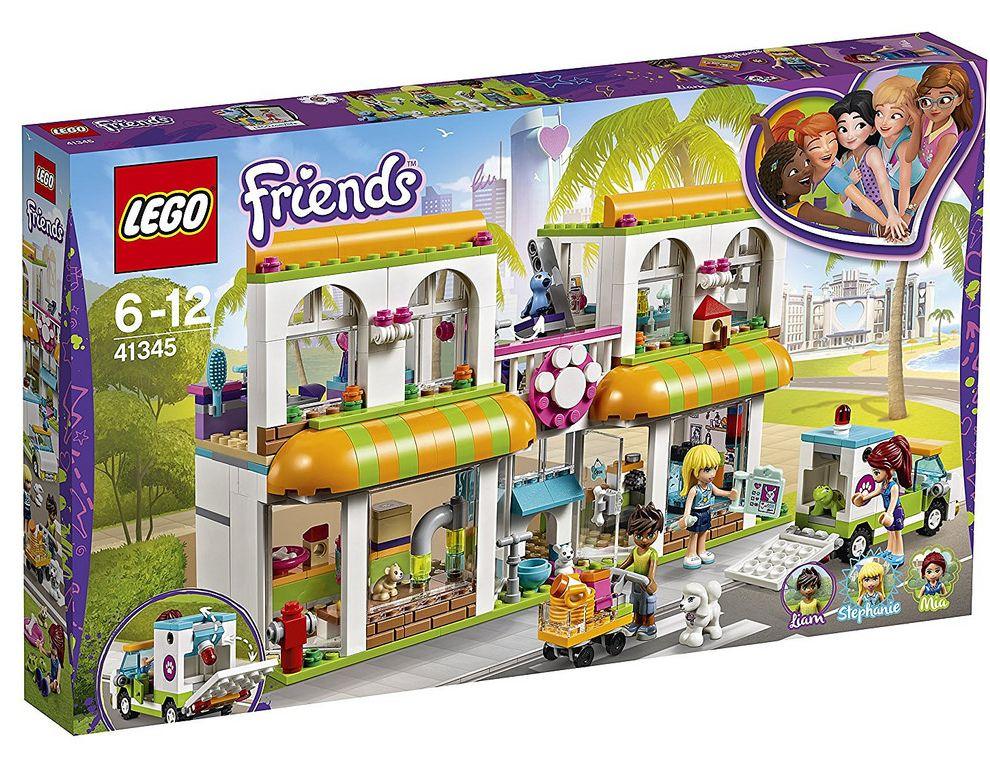 Lego Friends Summer Sets  I Brick City