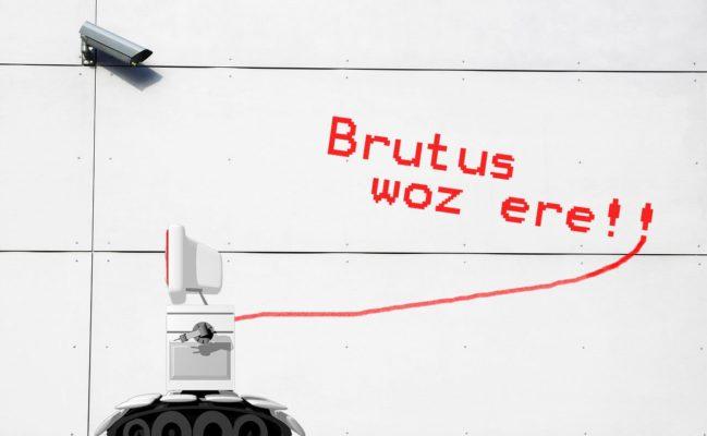 Grammar Brutus