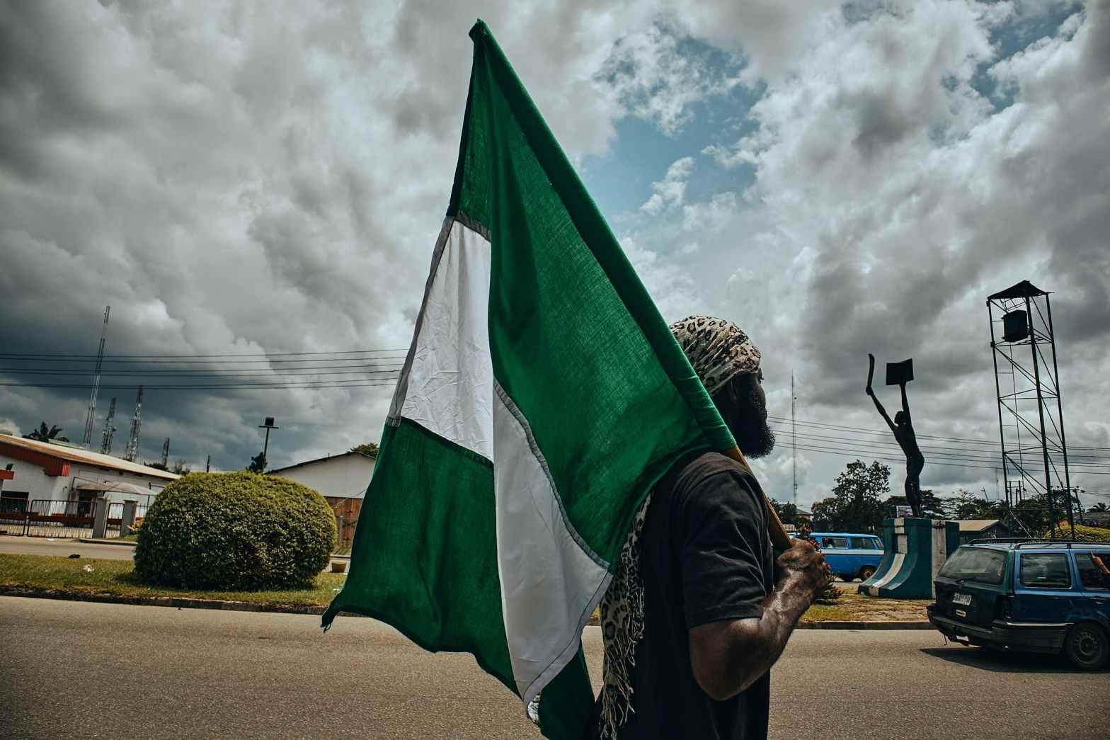 Photo by Emmanuel Ikwuegbu from Pexels