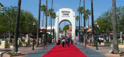 2 Study visit Universal Studios