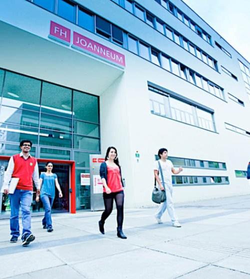Campus-Graz