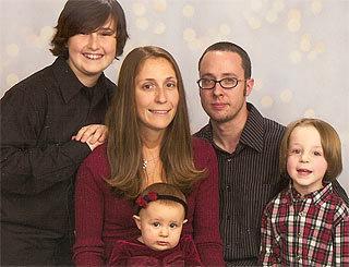 Jennifer_Strange_family
