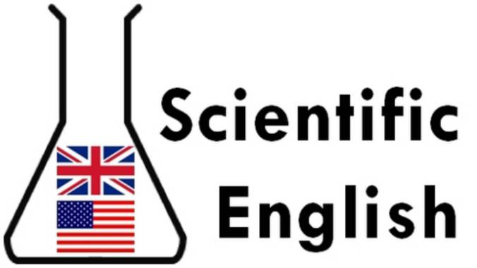 scientific-english