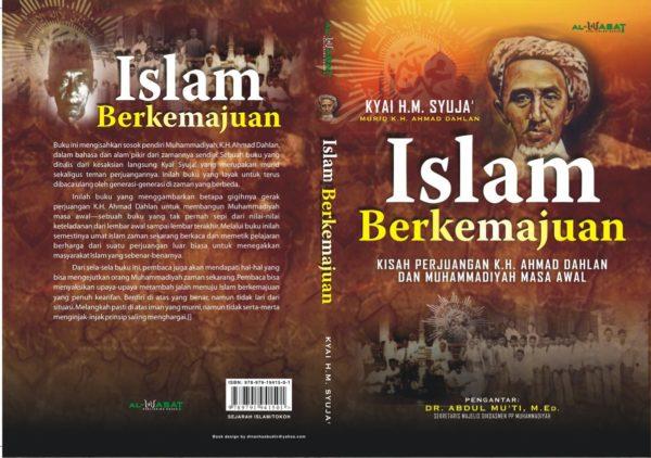 Buku Syuja'