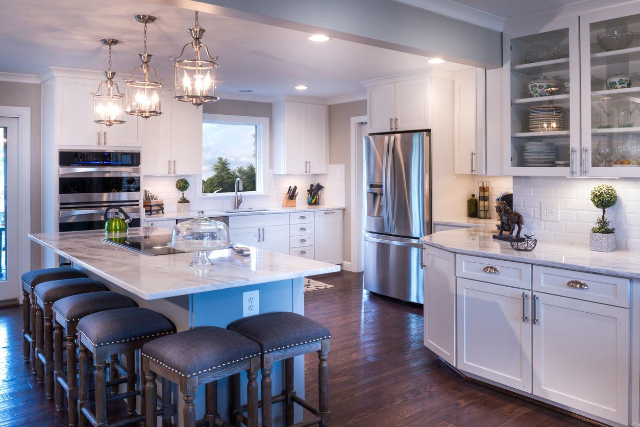 أساسيات تصميم المطبخ أنتربيلد تودي