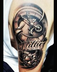 Black and Grey Tattoo Ibud Tattoo Studio Bali (7)-min