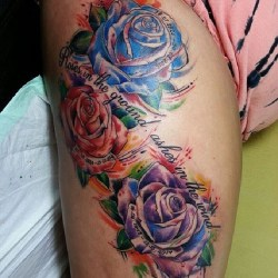 Color Tattoo Ibud Tattoo Studio Bali (11)-min