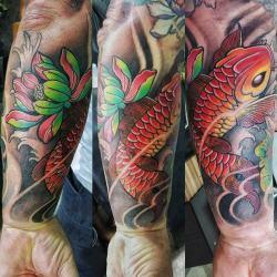 Color Tattoo Ibud Tattoo Studio Bali (7)-min