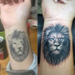 Cover Up Tattoo Ibud Tattoo Studio Bali (3)-min
