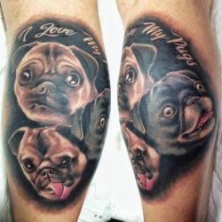 Realistic Tattoo Ibud Tattoo Studio Bali (16)-min