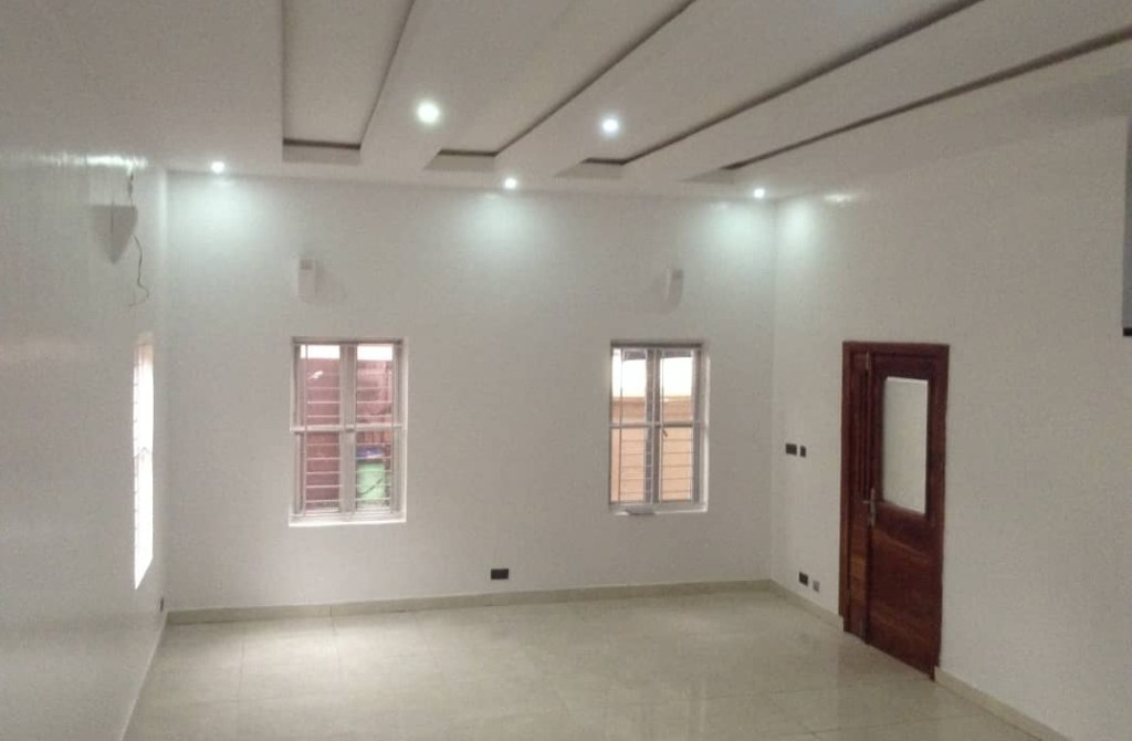 4 BEDROOM FULLY DETACHED HOUSE FOR SALE AT MAGODO PHASE 1