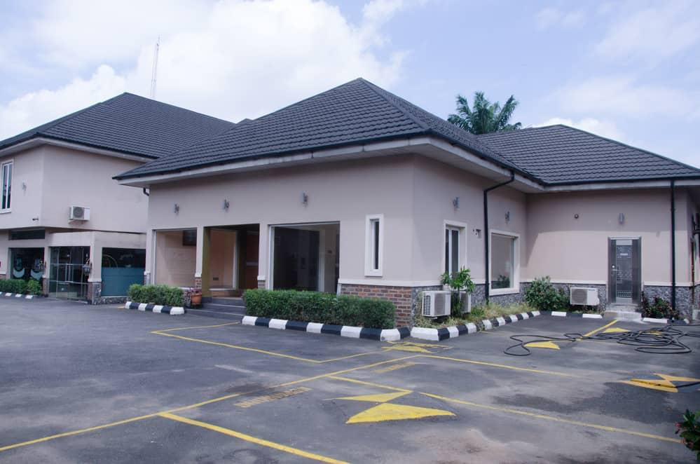 32 ROOMS HOTEL FOR RENT/SALE AT IKEJA, GRA