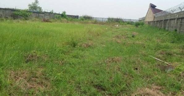 1,736 SQUARE METRES LAND FOR SALE IN IKOYI, LAGOS