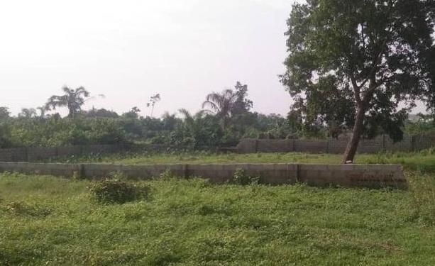 LARGE EXPANSE OF LAND FOR SALE AT AJAH, LAGOS