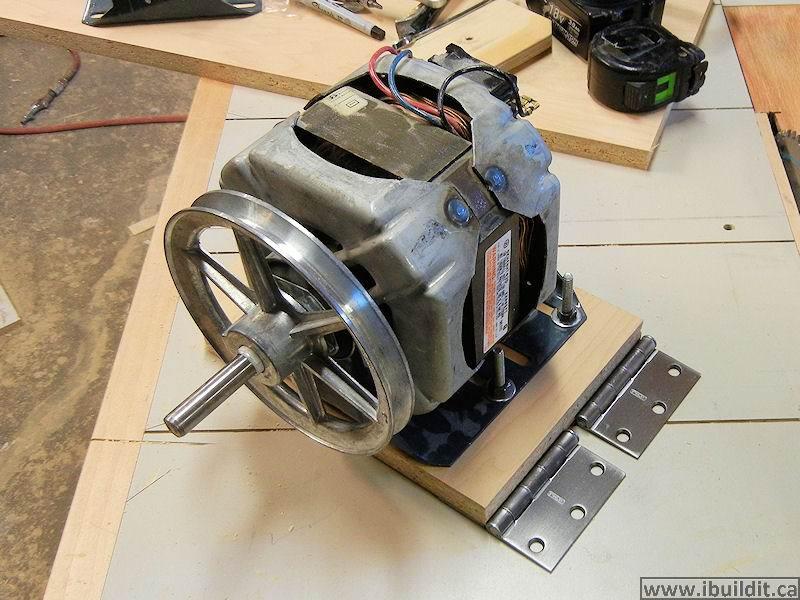 Bandsaw Motor