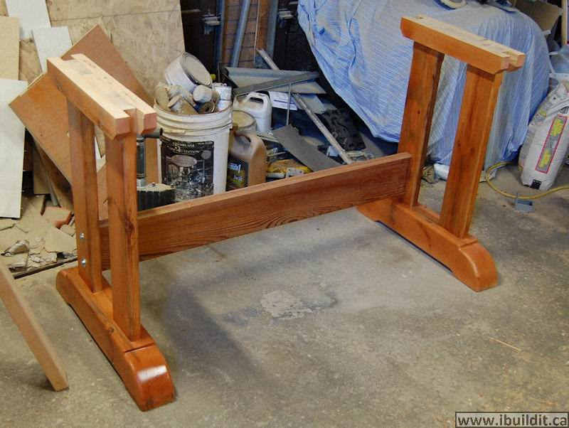 Workbench Base