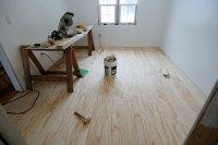 Finished Plywood Flooring   www.pixshark.com - Images ...