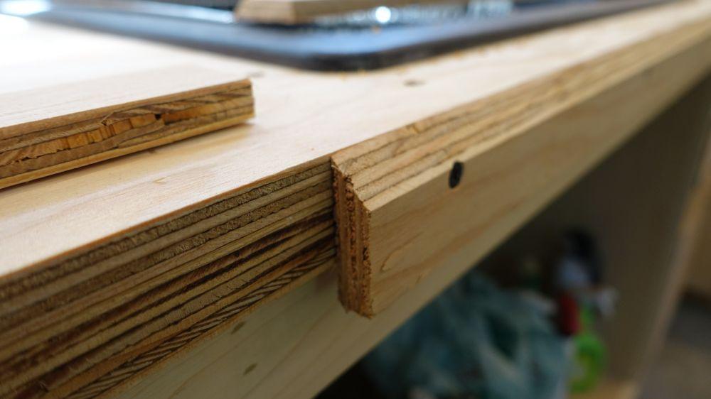 installing a tile countertop ibuildit ca